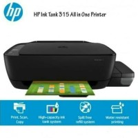 Printer HP Ink Tank 315 All In One Garansi Resmi