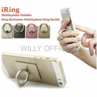 HARGA MURAH I Ring Mount For All Smarthphone Or I Ring Stand HP Table