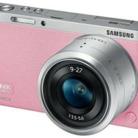 big promo Hot Samsung Camera Nx Mini Nx F1 Lensa 9-27Mm