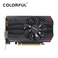 VGA NVIDIA COLORFUL GTX 1030 2GB DDR5