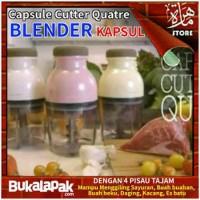 Blender Terbaik untuk sayuran buah daging Praktis Multifun Berkualitas