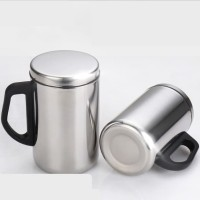 Termos Mug Stainless Steel / Gelas Mug gelas minum - HPD170