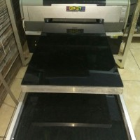 Mesin sablon kaos printer DTG A3+ epson 1390 automatic new model 2018