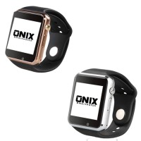 ONIX A1 / U10 Smartwatch l Jam Tangan iwatch U10 Smart Watch Touch