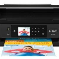 Printer epson stylus fhoto R1390 bisa sablon