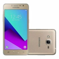 Samsung J2 prime warna Metalic gold