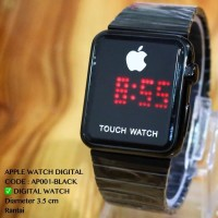 ASLI MURAH FLASH SALE Jam tangan apple touch watch digital led iphone