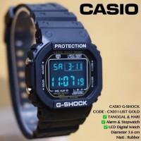 MURAH MERIAH Jam tangan cowok G-shock casio pria digital water resist