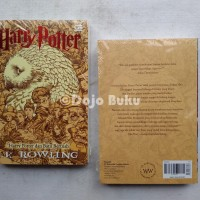 Harry Potter Dan Batu Bertuah : Cetak Ulang Cover Baru by J.k. Ro