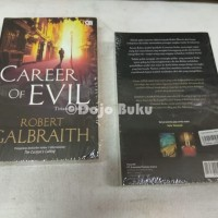 Titian Kejahatan ( Career Of Evil ) oleh Robert Galbraith JK Rowling