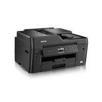 Printer Brother MFC J3530DW A3 Print Bolak Balik, Scan Copy Fax Wifi