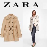 Zara Coat Women