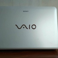 Laptop Sony Vaio Intel Core i7 SVE14128CVW FULLSET