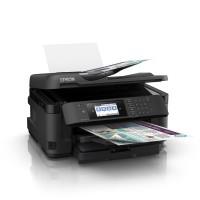 Epson Printer WF-7711 A3 Wi-Fi Duplex All-in-One Inkjet