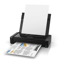 Epson WorkForce WF-100 Mobile Printer / Portable