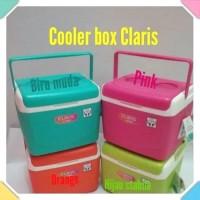 claris cooler box untuk botol kaca asi