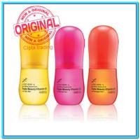 Jual Hair Vitamin - Lucido-L - Oil for Dry hair 50ml Murah