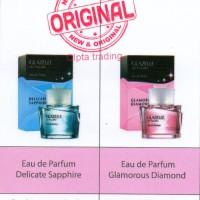 Eau De Parfum - Glazelle De Pucelle 100ml