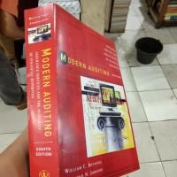 Harga Modern Auditing Boynton Edisi 8 Hargano.com