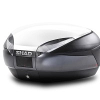BOX SHAD SH48 COVER (WHITE)
