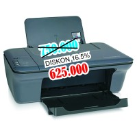 Printer HP K110 / D2060 All in One