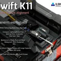 Ilsintech Swift K11   FUSION SPLICER