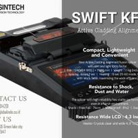 Ilsintech KF-4   FUSION SPLICER