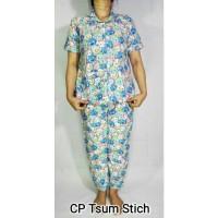 Harga piyama cp tsum stitch | Hargalu.com