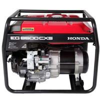 Generator Set/Genset Honda 6500 CXS