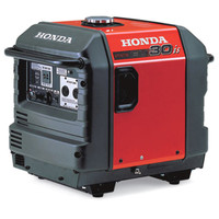 Generator Set/Genset Honda Inverter EU 30 is