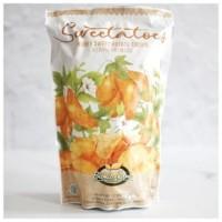 BIONIC FARM - HONEY SWEET POTATO CRISPS 50GR