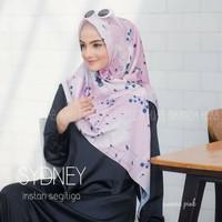 Hijab jilbab pashmina bergo kerudung scarf Khimar instan Sydney