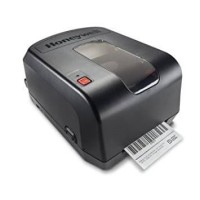 Barcode Printer Honeywell PC42T Direct Thermal/Trasfer thermal Laris
