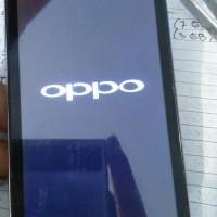 Lcd fullset Frame Oppo A11W Ori / Joy 3 Copotan hp normal