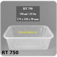 Thinwall food container microwave-able