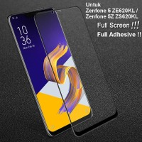 IMAK Pro+ Full Cover Tempered Glass for Zenfone 5 ZE620KL / 5Z ZS620KL