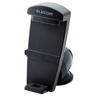 Elecom In-car Tablet Holder Dashboard Type up to 7.9-inch