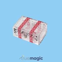 Wonder Box (Alat Sulap Jokes)