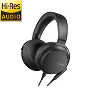 Sony MDR-Z7M2 HiRes Sound Monitoring Headphones Black