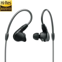 Sony IER-M9 Penta Balanced Armature In-ear Monitor Headphones Black