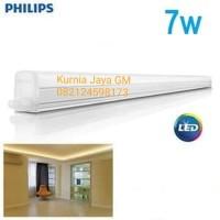Lampu TL T5 LED Philips Trunklinea 7watt / T5 Batten LED