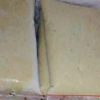 daging durian beku