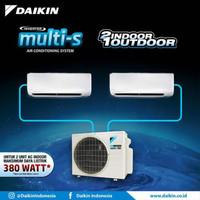 AC Daikin Multi S 1/2 PK & 3/4 PK R32 Bandung JAWA BARAT