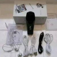 Mic Microphone karaoke KTV Smule hp n komputer