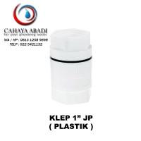 Harga grosir tusen klep plastik 1 inc | Pembandingharga.com