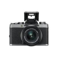 Harga fujifilm x t100 xt100 kit 15 45mm xf 23mm f 2 garansi | Pembandingharga.com