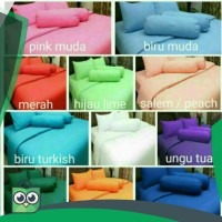 (free ongkir 20rb) Sprei Polos rosewell 160x200 / 180x200 / 120x200