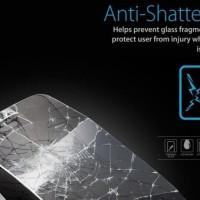 Tempered Glass Samsung J5 J7 Prime On5 On7 2016 Anti Gores Kaca Hp