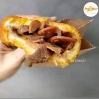 Sendwico Sandwich TERIYAKI