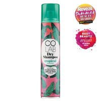 COLAB Dry Shampoo - Tropical 200 ML